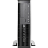 HP Business Desktop 8000 Elite VS805UT Desktop Computer - 1 x Core 2 Quad Q8400 2.66GHz - Small Form Factor