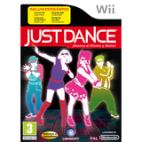Ubisoft Just Dance Kids