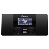 Aluratek AIRMM02F Internet Radio