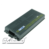 Hi-Capacity B-5023H Notebook Battery - 7800 mAh