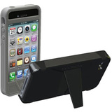 Scosche switchKASE IP4SCBK Smartphone Case - Polycarbonate