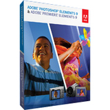 Adobe Photoshop Elements v.9.0 And Premiere Elements v.9.0