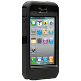 Otterbox Defender APL2-I4XXX Carrying Case for iPhone - Black
