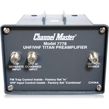 Channel Master CM7778 Signal Amplifier