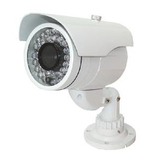 Q-see QSDS1349D Surveillance/Network Camera