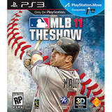 Sony MLB 11 The Show