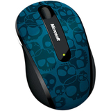 Microsoft 4000 Mouse - BlueTrack Wireless