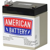ABC Replacement Battery Cartridge RBC46