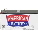 ABC Replacement Battery Cartridge RBC47