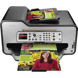 Kodak EasyShare ESP 9250 Inkjet Multifunction Printer - Color - Photo Print - Desktop