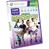Microsoft Kinect Sports