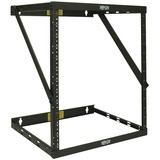 Tripp Lite SmartRack SRWO8U22 Wall Mount Open Rack Frame Cabinet