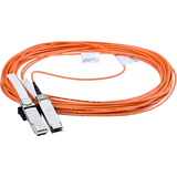 Mellanox MFS4R12CB-030 Fiber Optic Network Cable - 98 ft