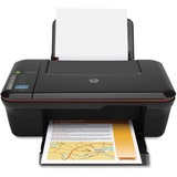 HP Deskjet 3050 J610A Inkjet Multifunction Printer - Color - Plain Paper Print - Desktop