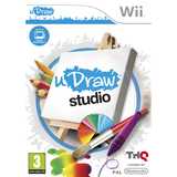 THQ uDraw Studio