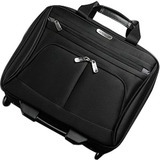 Reaction 533025 Notebook Case - Portfolio - Polyester - Black