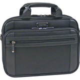 Reaction 537895 Notebook Case - Polyester - Black