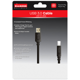 Best Data CU306 USB Data Transfer Cable