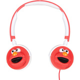 DGUN-2742 - dreamGEAR DGUN-2742 Elmo Headphone