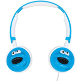 dreamGEAR DGUN-2743 Cookie Monster Headphone DGUN-2743