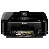 4504B002 - Canon PIXMA MG8120 Inkjet Multifunction Printer - Color - Photo Print - Desktop