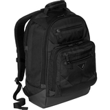 Targus A7 TSB200US Notebook Case - Backpack - Tarpaulin - Black