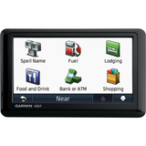 Garmin nuvi 1490LMT Automobile Portable GPS
