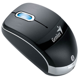 Genius 900BT Mouse - Optical Wireless - Retail