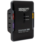 Monster Cable PowerCenter FS HTS ST 300 Surge Suppressor