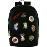Ed Hardy B1JOSPTC Carrying Case for Books - Black
