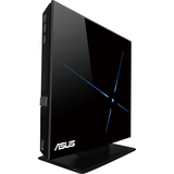 ASUS SBW-06C1S-U Blu-ray Writer - Black - External