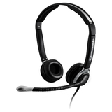 Sennheiser CC 520 IP Headset - Stereo