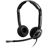 Sennheiser CC550IP Headset - Stereo