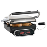 Hamilton Beach Set & Forget 25217 Electric Grill
