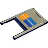 Addonics ADCFPCMCIA PC 3-in-1 Card Adapter