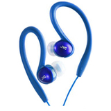 JVC HAEBX5A Earphone - Stereo