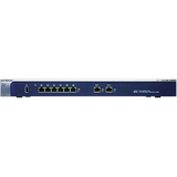 Netgear ProSecure UTM50 VPN Appliance - 8 Port - VPN Throughput: 200 M - UTM50EW100NAS