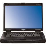 Panasonic Toughbook CF-52MLBDD1M 15.4' Notebook - Core i5 i5-540M 2.53 GHz