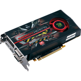 XFX HD-577A-ZNFR Radeon HD 5770 Graphics Card - PCI Express 2.0 x16 - 1 GB
