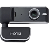 LifeWorks MyLife IH-W357NB Webcam - Black