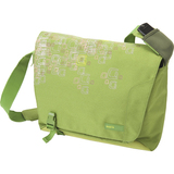 DICOTA N25878P Carrying Case for 16.4' Notebook - Green
