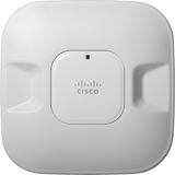 Cisco Aironet 1042N IEEE 802.11n 300 Mbps Wireless Access Point - ISM Band - UNII Band AIR-LAP1042N-A-K9