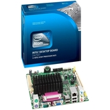 Intel D425KT Desktop Motherboard - Intel Chipset