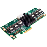 Intel RES2SV240 SAS RAID Controller - Serial ATA/600, Serial Attached - RES2SV240