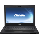 ASUS B43J-B1B 14 LED Notebook - Core i7 i7-640M 2.80 GHz - Black