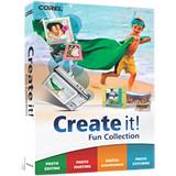 Corel Create it!