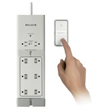 Belkin F7C01008Q Surge Suppressor - F7C01008Q