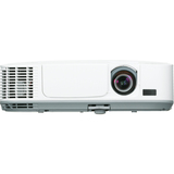 NEC Display NP-M260W LCD Projector