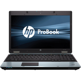 HP ProBook 6550b WZ304UT Notebook - Core i5 i5-460M 2.53GHz - 15.6'