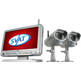 SVAT GigaXtreme GX301-011 Video Surveillance System